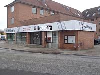Hvidbjerg vinduet nørresundby