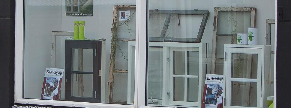 Hvidbjerg vinduet nørresundby – Færdigsyede gardiner bilka