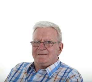 Medarbejder Tommy Pedersen