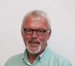 Medarbejder Kim Storgaard